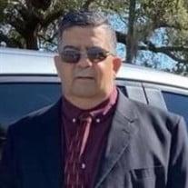 Jose Alberto Rodriguez