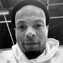 Dwayne Lamar Montgomery, II