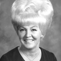 Margaret Agnes Lowry