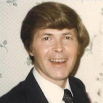 Billy G. Vaticalos
