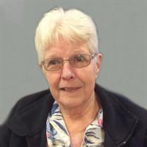 Barbara Ellen Huebner