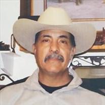 Joe Alfredo Barboza