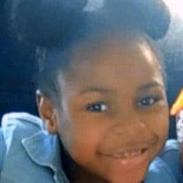 Little Miss Kennidee Paige Cotton