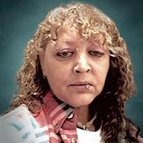Deborah Ann Haynes Overby