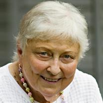 Carol Ann Hayes