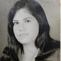 Edelmira Dealba Rodriguez