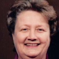 Marjorie Elizabeth Massart