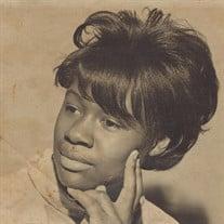 Ms. Jannie Marie Gardner