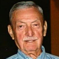 Raymond Earl Dawson, Sr.