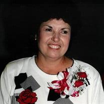Mrs. Opal Pursley