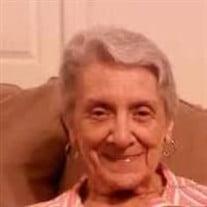 Viola May Patterson