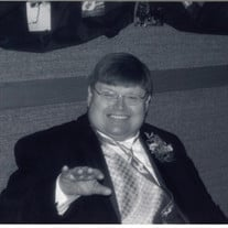 Jerry Lee Morgan