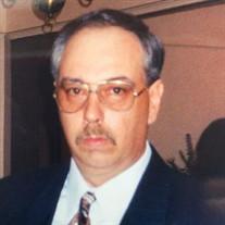 Alan R. Shinsky