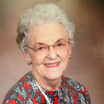 Ms. Carolyn Joyce Hunt