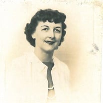 Lillian Sophie Smith