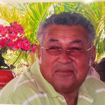 Gregorio Coronado