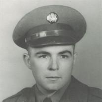 John Albert Matthews
