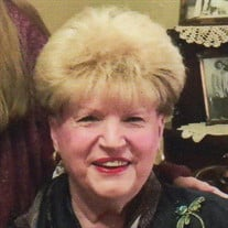 Patricia Ann Blomquist