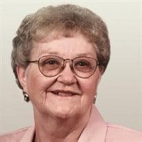 Geraldine Lou Hove