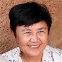 Josephine Sim Yoe