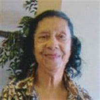 Mildred M. Coverdale