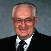 Herbert Frank Deitz