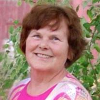 Sharron Nell Bevan Perkins