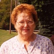 Margaret McDaniel