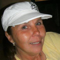 Tammy Elaine Miller