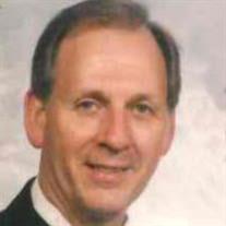 Thomas E. Abraam
