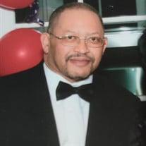 Norman Larry Wiggins