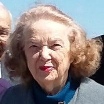 Blanche Belle Hamel