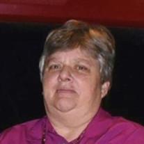 Kathleen M Linden