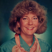 Betsy Faulkner Dyson