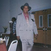 Theodore Mason Gray, Sr.