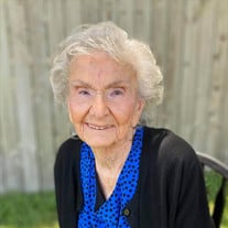 Dorothy Rose Harrison