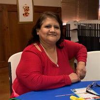 Rosa L. Rodriguez