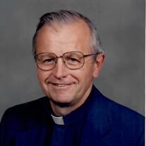 Rev. William L. Van De Kreeke