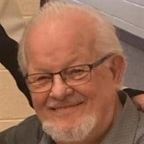 Dennis LaVoy Egbert