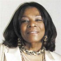 Mrs. Joan Adams