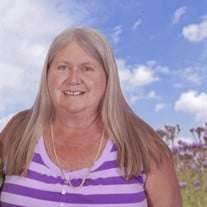 Debra Sue Lambe
