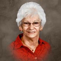 Marjorie Helen Syphert