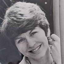 Patricia Louise KING