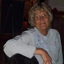 Clara Catherine Eller Krebbs