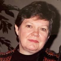 Glenda Claudette Adkins