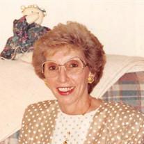 Sarah E. Schrader