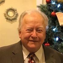 Robert Michael Okal