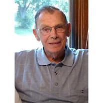 Richard E. Lindberg