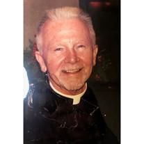 "Monsignor ""Bob"" Davola"