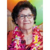 Delia R. Tijerina